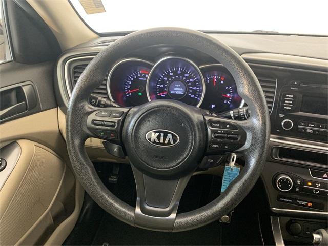 Used 2014 Kia Optima