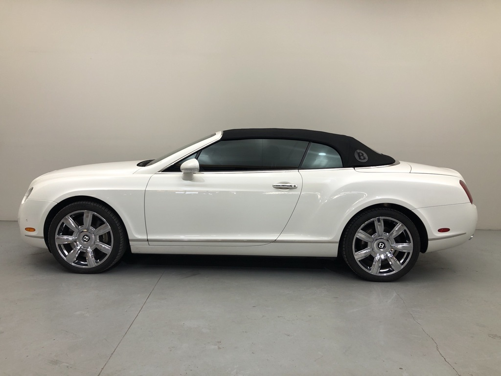 used 2008 Bentley Continental GTC for sale