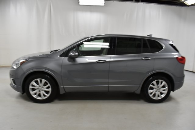 2020 Buick Envision Sport Utility