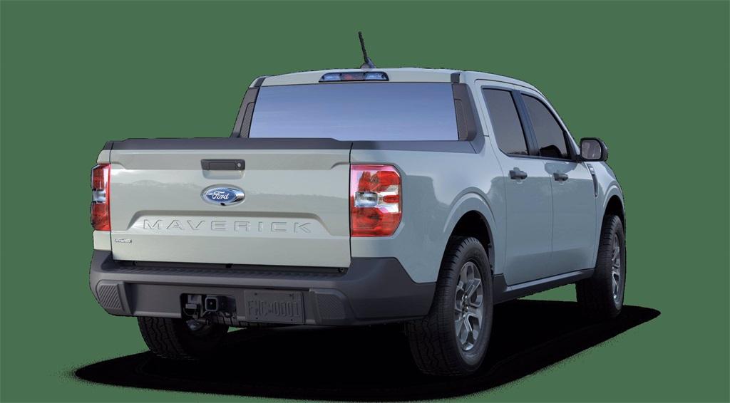 2022 Ford Maverick XL