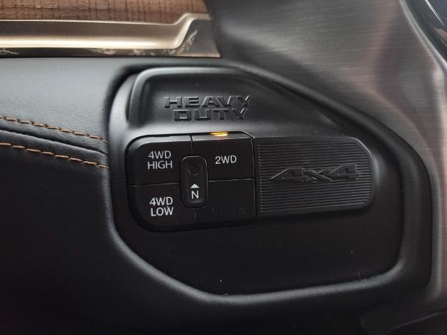 Used 2020 Ram 2500