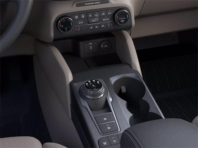 2020 Ford Escape Titanium photo