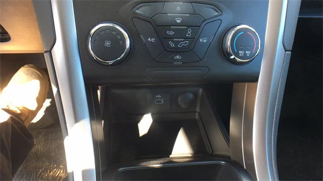 2020 Ford Fusion 4dr Car