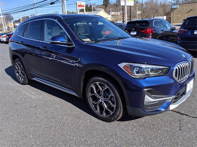 2020 BMW X1 xDrive28i photo