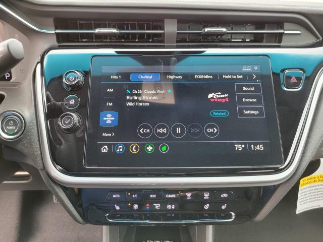 2022 Chevrolet Bolt EV Station Wagon