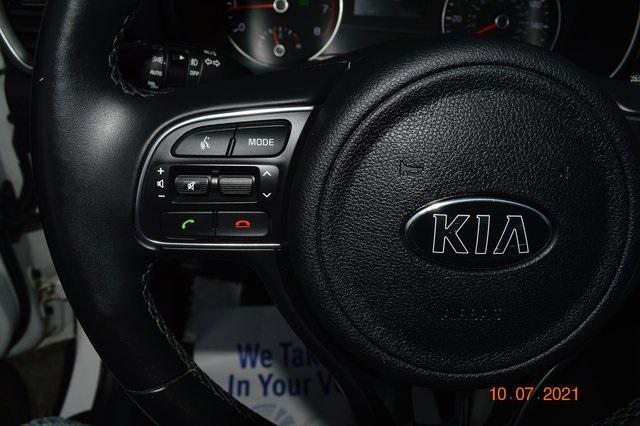 2019 Kia Sportage Sport Utility