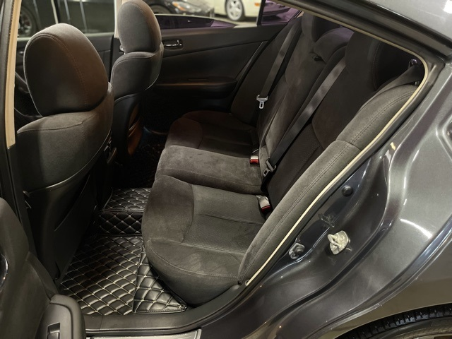 2012 Nissan Maxima 3.5 S