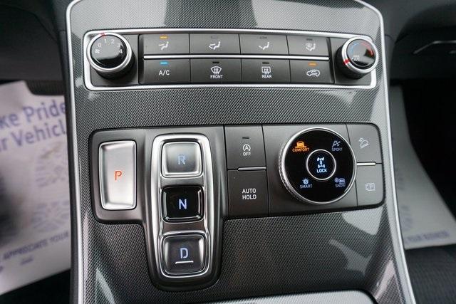 2022 Hyundai Santa Fe Sport Utility