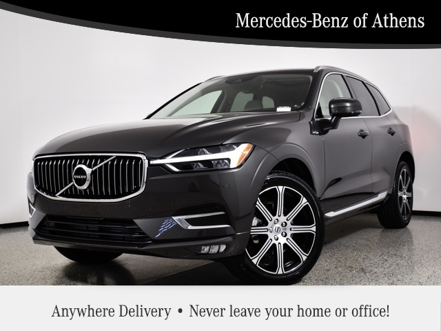 Pre-Owned 2020 Volvo XC60 T5 Inscription