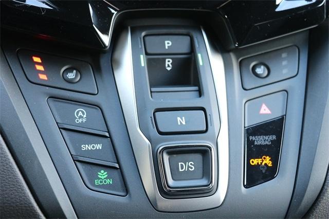 New 2020 Honda Odyssey EX