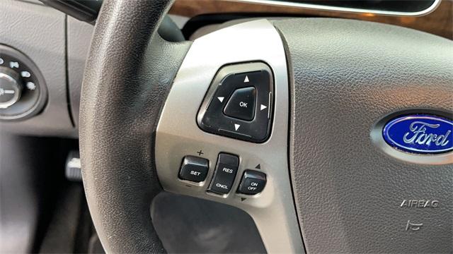 2014 Ford Taurus 4dr Car