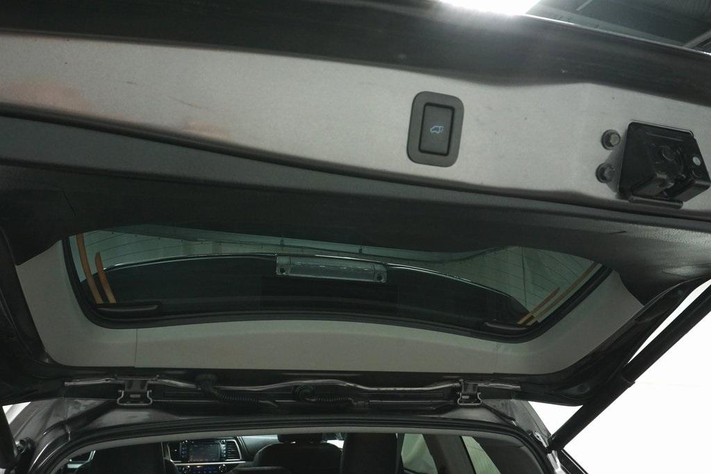2019 Toyota Highlander 4D Sport Utility