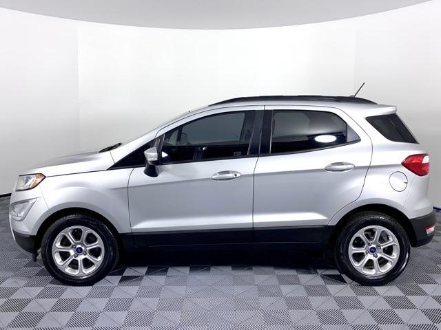 2018 Ford ECOSPORT Sport Utility