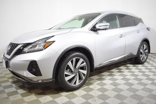 Certified Pre-Owned 2020 Nissan Murano SL