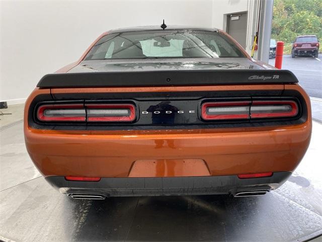 2021 Dodge Challenger 2dr Car