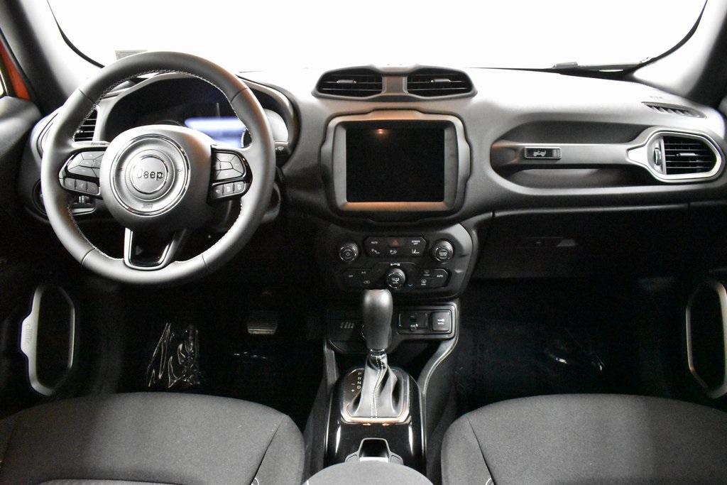 2021 Jeep Renegade Sport Utility