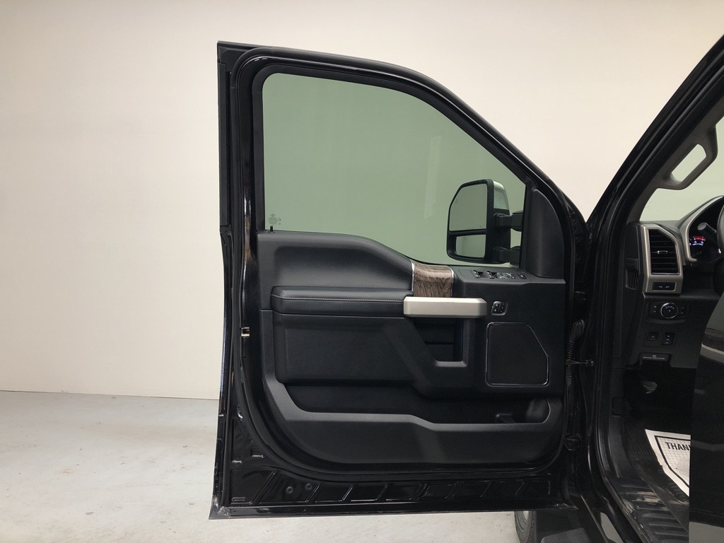 used 2019 Ford F-350SD
