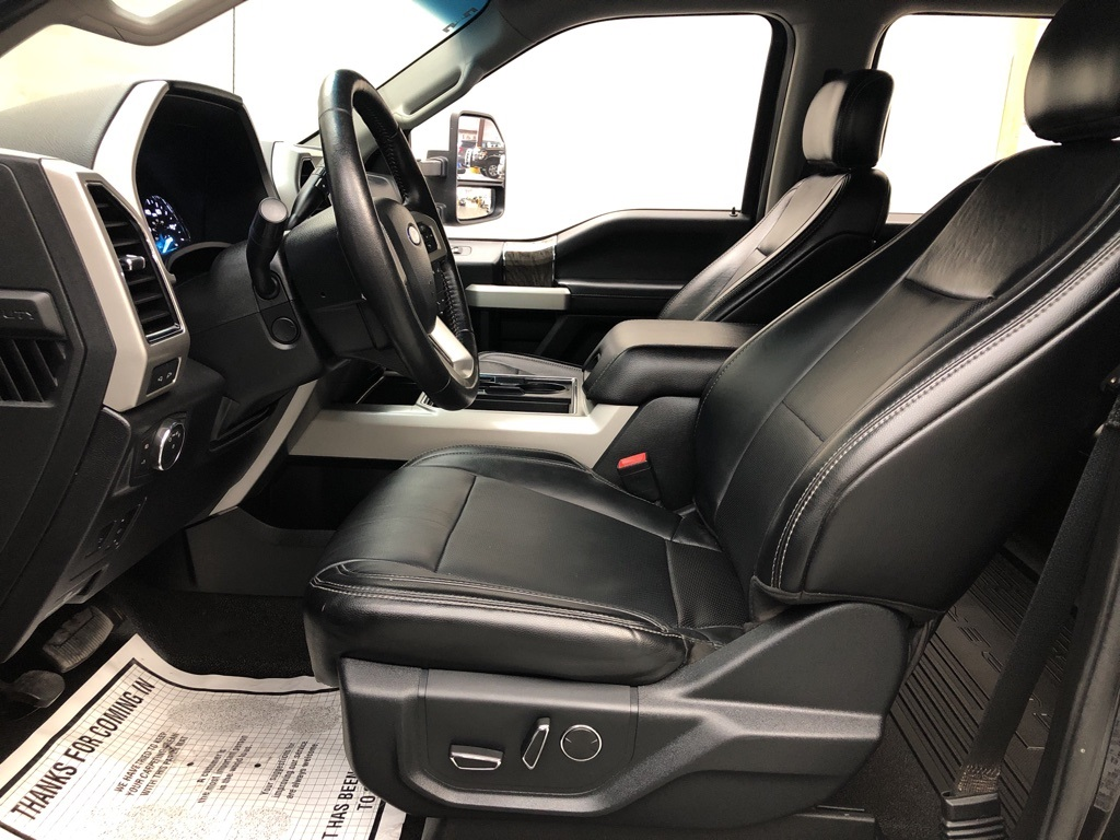used 2019 Ford F-350SD for sale Houston TX