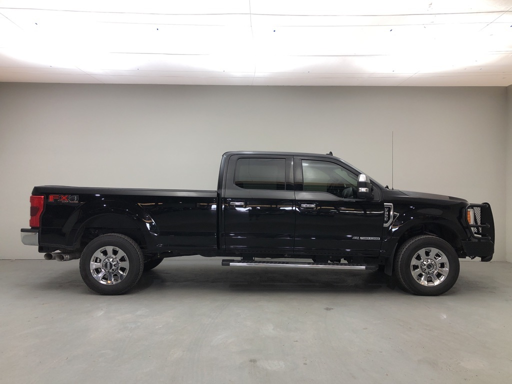 2019 Ford F-350SD