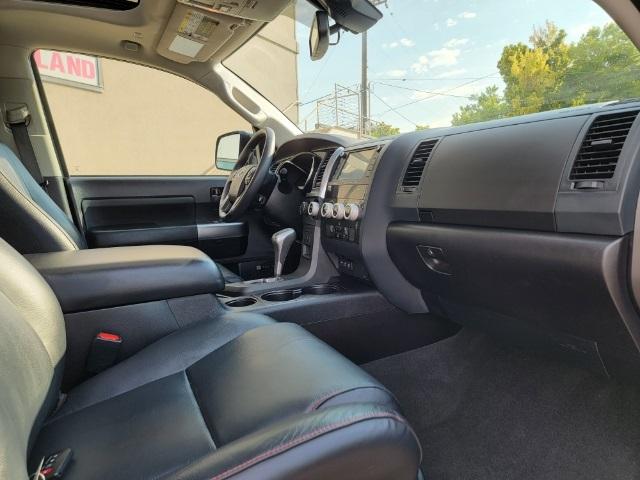 Used 2021 Toyota Sequoia