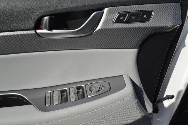2022 Hyundai Palisade Sport Utility