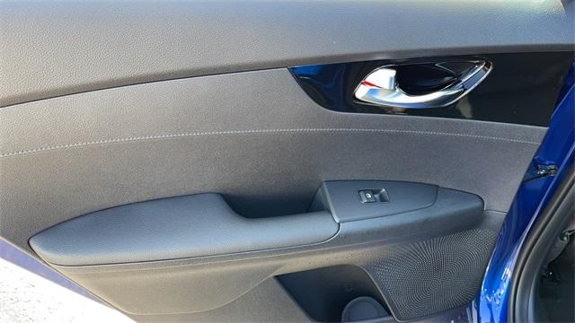 2021 Kia Forte 4dr Car