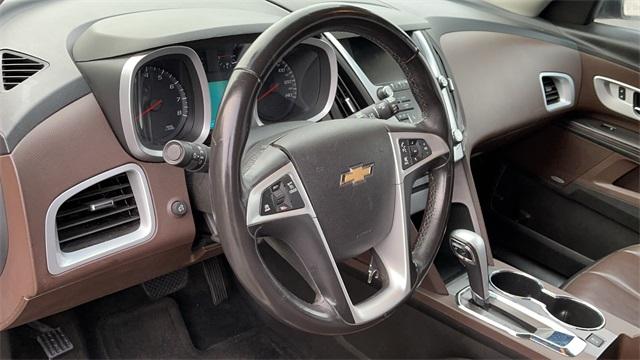 2014 Chevrolet Equinox Sport Utility