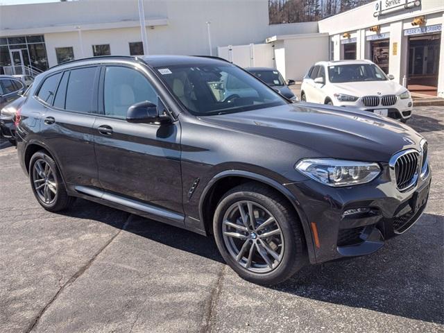 2020 BMW X3 xDrive30i photo