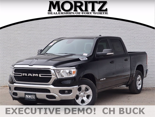 New 2021 RAM 1500 Big Horn/Lone Star 4x2 Crew Cab