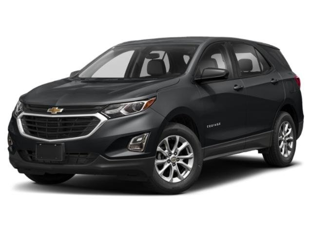 2020 Chevrolet Equinox LS photo