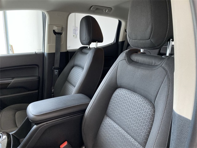 2018 GMC Canyon Standard Bed