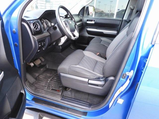 Used 2016 Toyota Tundra
