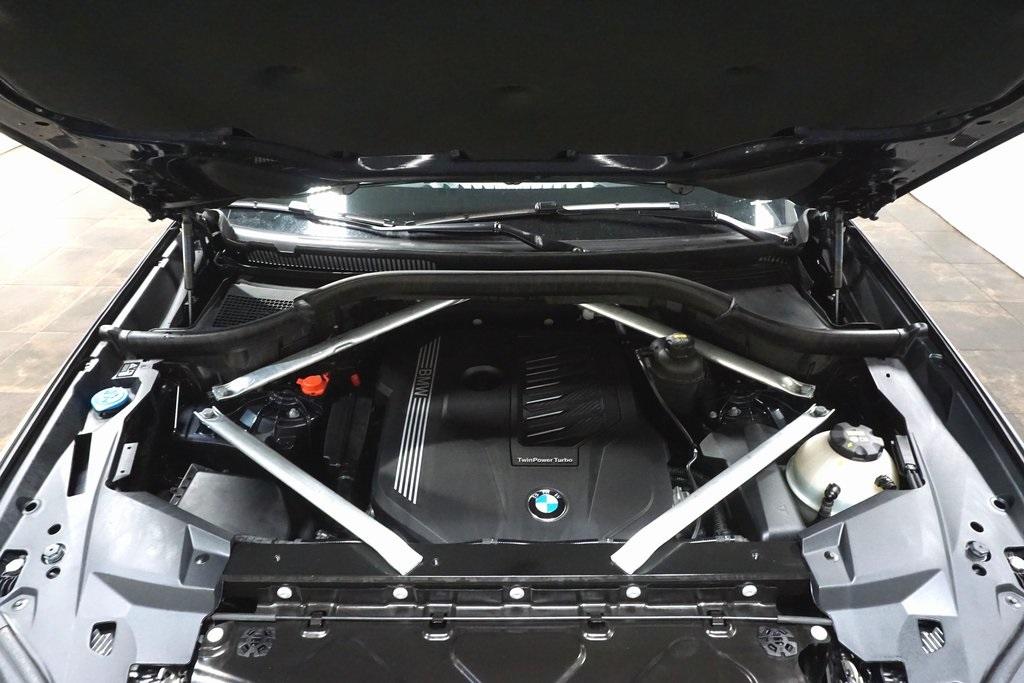 2019 BMW X5 Sport Utility