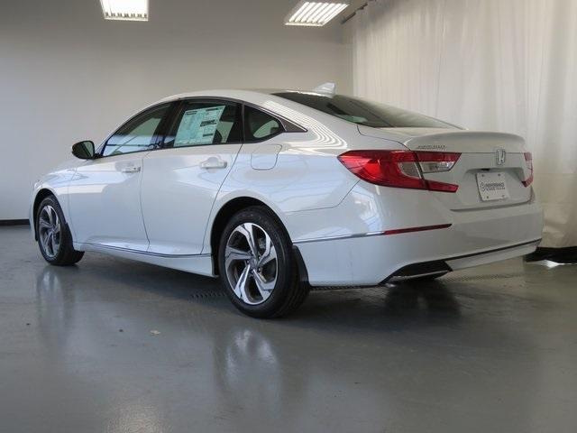 2020 Honda Accord EX photo