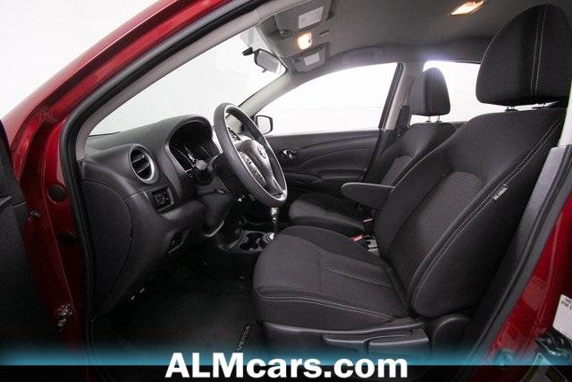 Pre-Owned 2018 Nissan Versa 1.6 SV