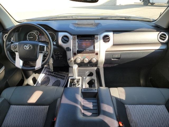 Used 2017 Toyota Tundra
