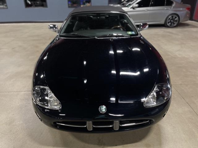 2004 Jaguar XK XK8