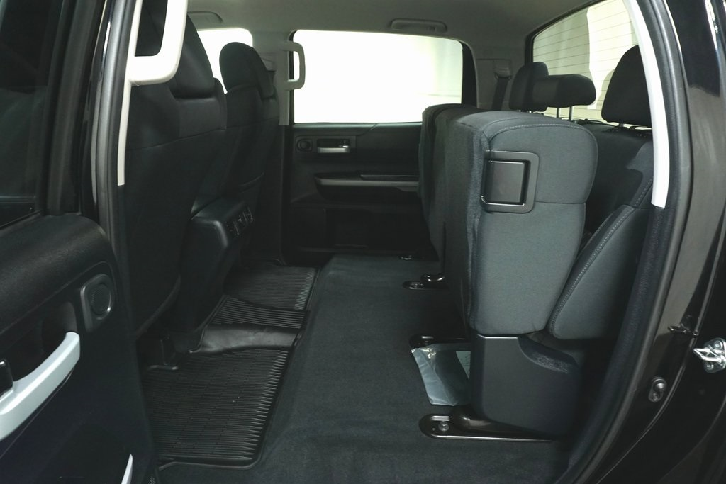 2019 Toyota Tundra Short Bed