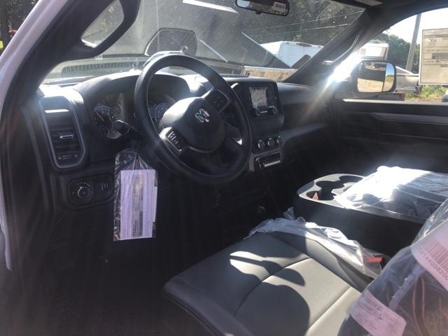 2021 Ram 5500HD Regular Cab Chassis-Cab