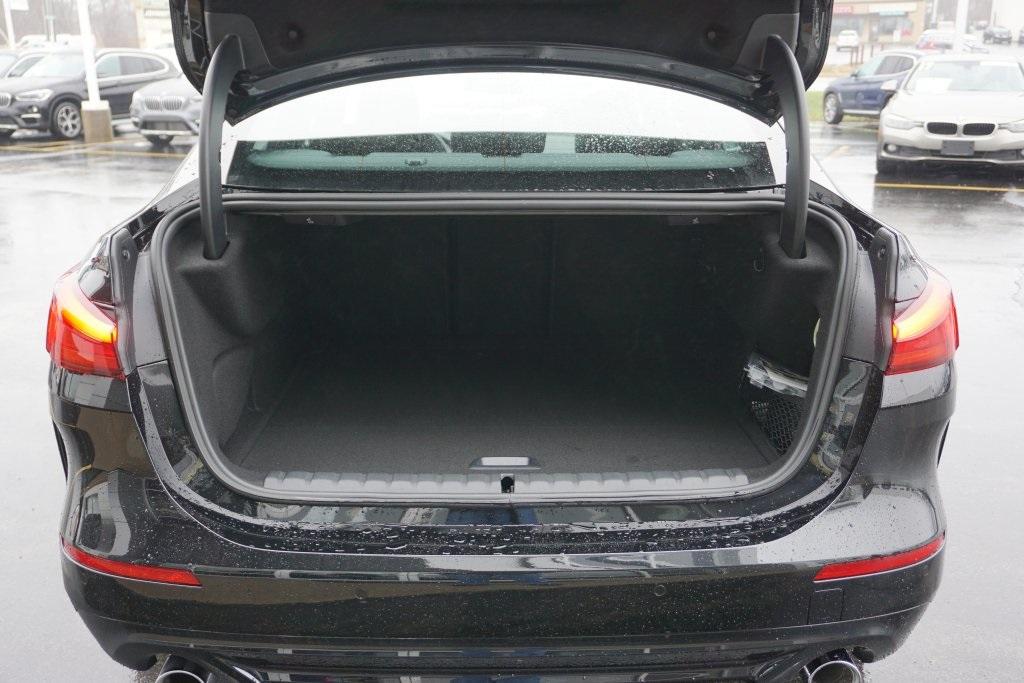 2021 BMW 2 Series 4dr Car