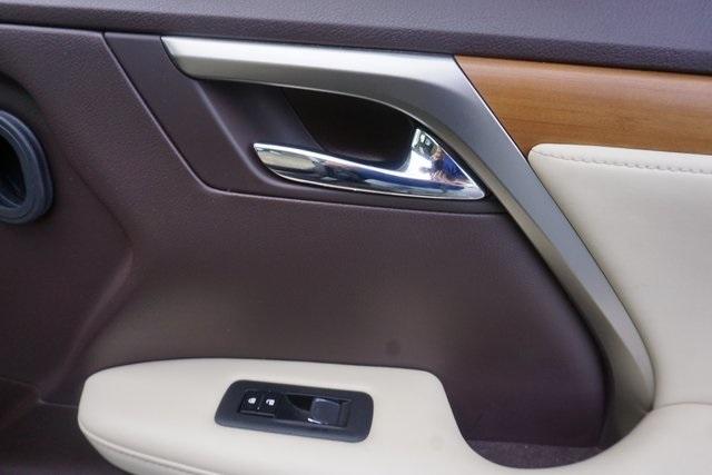 2020 Lexus RX Sport Utility