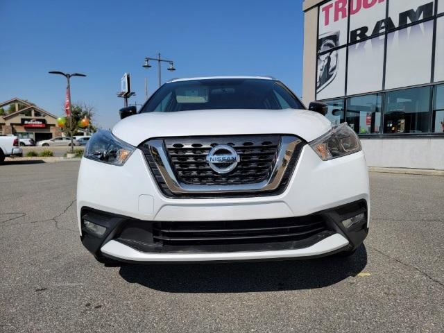 Used 2019 Nissan Kicks