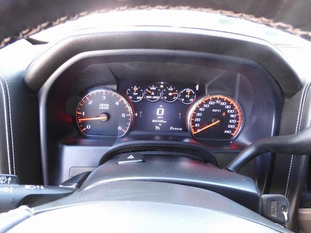 Used 2015 GMC Sierra 1500