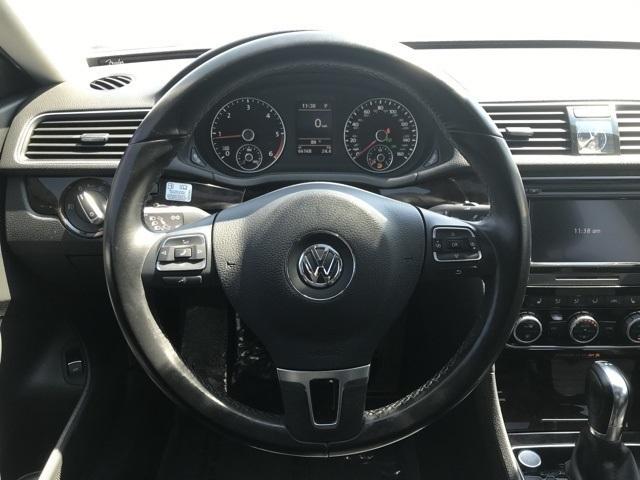 2014 Volkswagen Passat TDI SEL Premium photo