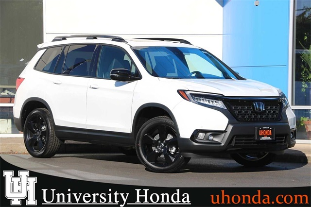 New-2020-Honda-Passport-Elite