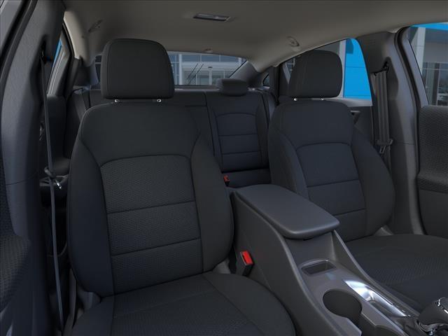 2020 Chevrolet Malibu LS photo