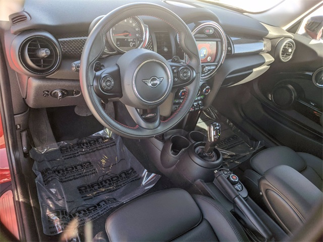 2020 MINI Cooper S  photo