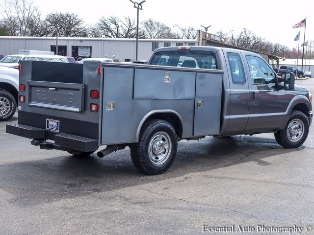 Pre-Owned 2011 Ford F-250SD XL