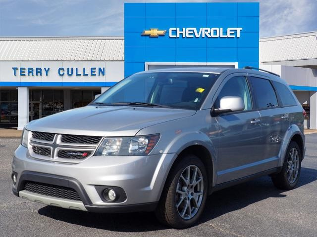 2019 Dodge Journey GT photo