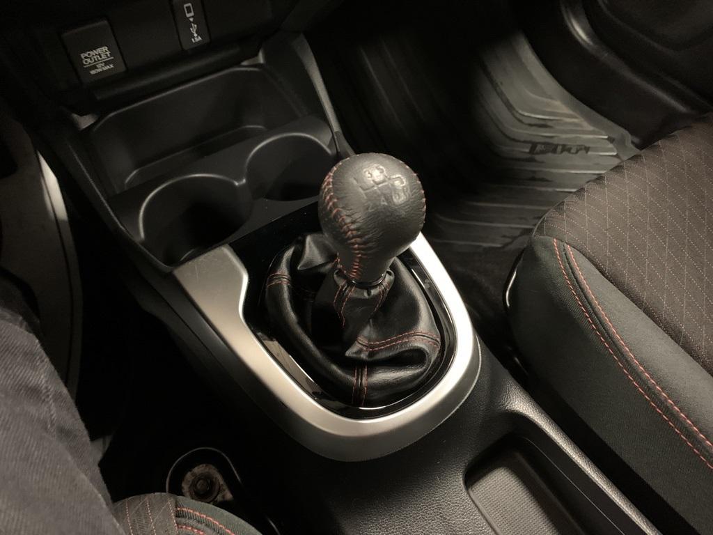 Used 2018 Honda Fit